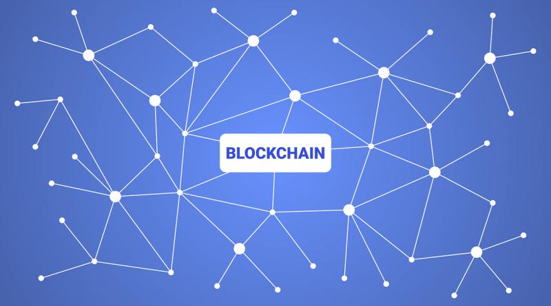 e-tron blockchain